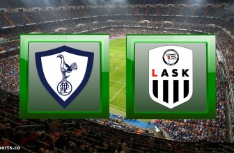 Tottenham Hotspur vs LASK Linz – Prediction (Europa League – 22.10.2020)