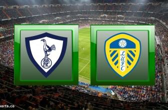 Tottenham Hotspur vs Leeds United – Prediction (Premier League – 2.1.2021)