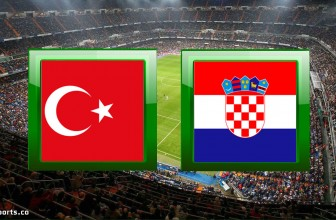 Turkey vs Croatia – Prediction (Int. Friendly – 11.11.2020)