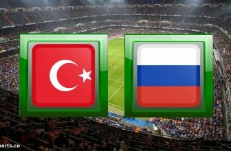 Turkey vs Russia – Prediction (UEFA Nations League – 15.11.2020)