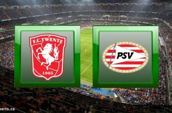 Twente Enschede vs PSV Eindhoven – Prediction (Eredivisie – 22.11.2020)