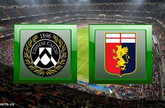 Udinese vs Genoa – Prediction (Serie A – 22.11.2020)