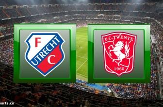 Utrecht vs Twente – Prediction (Eredivisie – 24.10.2020)
