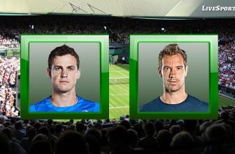 Vasek Pospisil vs. Richard Gasquet – Prediction – ATP Sofia (Bulgaria) 13.11.2020