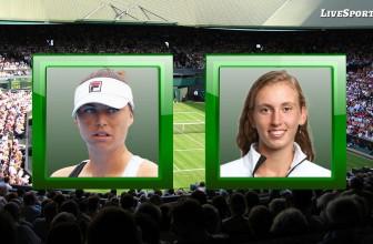 Vera Zvonareva vs. Elise Mertens – Prediction – WTA Linz (Austria) 12.11.2020