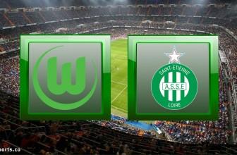 Wolfsburg vs St Etienne – Prediction (Europa League – 12.12.2019)