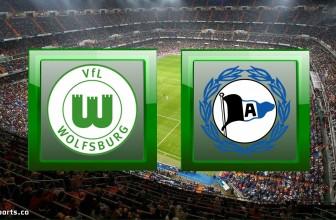VfL Wolfsburg vs Arminia Bielefeld – Score Prediction (Bundesliga – 25.10.2020)