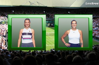 Victoria Azarenka vs. Aryna Sabalenka – Prediction – WTA Ostrava (Czech Republic) 25.10.2020