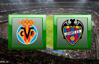 Villarreal vs Levante – Prediction (La Liga – 2.1.2020)