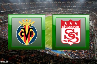 Villarreal vs Sivasspor – Prediction (Europa League – 22.10.2020)
