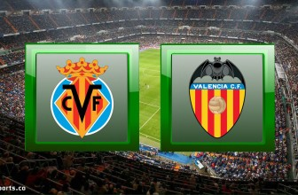 Villarreal vs Valencia – Result Prediction (La Liga – 18.10.2020)