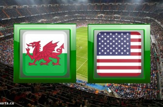 Wales vs United States – Prediction (Int. Friendly – 12.11.2020)