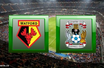 Watford vs Coventry – Prediction (Championship – 7.11.2020)