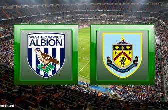 West Bromwich Albion vs Burnley – Prediction (Premier League – 19.10.2020)