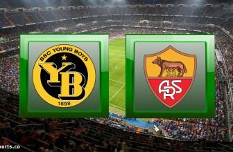Young Boys Bern vs AS Roma – Prediction (Europa League – 22.10.2020)