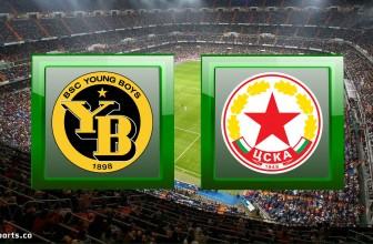 Young Boys Bern vs CSKA Sofia – Prediction (Europa League – 5.11.2020)