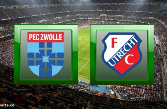 Zwolle vs Utrecht – Prediction (Eredivisie – 21.11.2020)