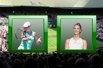 Denisa Allertova (Czech) vs. Mandy Minella (Luxemburg) – Score prediction (14.10.2019)