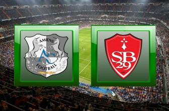 Amiens vs. Brest – Prediction (Ligue 1 – 02.11.2019)