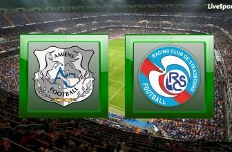 Amiens vs. Strasbourg – Prediction (Ligue 1 – 23.11.2019)