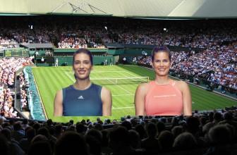 Andrea Petkovic (Ger) vs. Julia Goerges (Ger) – Score prediction (9.10.2019)