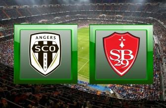 Angers vs. Brest – Result prediction (19.10.2019)