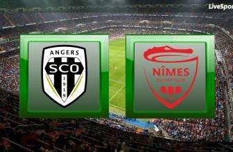 Angers vs. Nimes – Prediction (Ligue 1 – 23.11.2019)