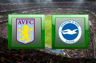Aston Villa vs. Brighton – Result prediction (19.10.2019)