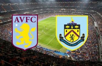 Aston Villa vs. Burnley – Score prediction (28.09.2019)