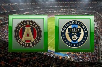 Atlanta United vs. Philadelphia Union – Prediction (25.10.2019) MLS play-offs quarter-finals