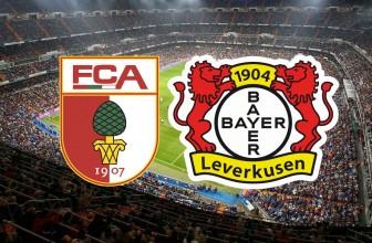 Augsburg vs. Bayer Leverkusen – Score prediction (28.09.2019)