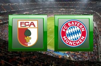 Augsburg vs. Bayern Munich – Prediction (19.10.2019)