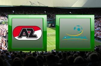 AZ Alkmaar vs. FC Astana – Prediction (24.10.2019)