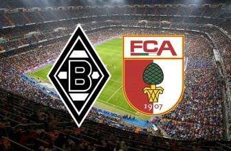 B. Monchengladbach vs. Augsburg – Score prediction (06.10.2019)
