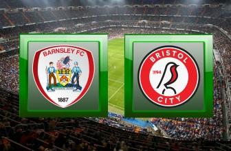 Barnsley vs. Bristol City – Prediction (Championship – 1.11.2019)