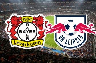 Bayer Leverkusen vs. Leipzig – Score prediction (05.10.2019)