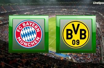Bayern Munich vs. Dortmund – Prediction (Bundesliga – 09.11.2019)