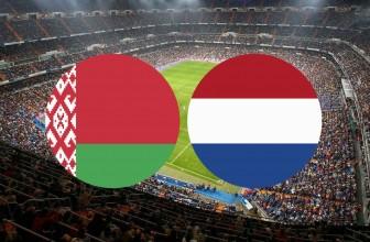 Belarus vs. Netherlands – Score prediction (13.10.2019)