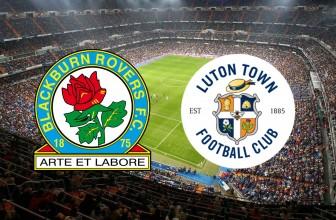 Blackburn vs. Luton – Score prediction (28.09.2019)