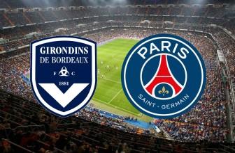 Bordeaux vs. Paris SG – Score prediction (28.09.2019)