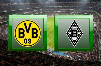 Borussia Dortmund vs. Borussia Monchengladbach – Prediction (19.10.2019)