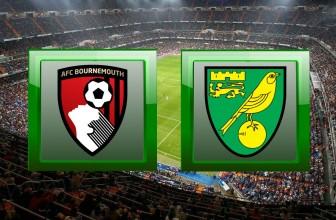 Bournemouth vs. Norwich – Result prediction (19.10.2019)