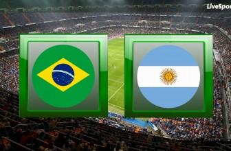 Brazil vs. Argentina – Prediction (Friendly – 15.11.2019)
