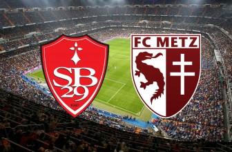 Brest vs. Metz – Score prediction (05.10.2019)