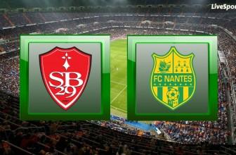 Brest vs. Nantes – Prediction (Ligue 1 – 23.11.2019)