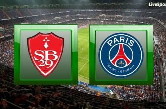 Brest vs. Paris SG – Prediction (Ligue 1 – 09.11.2019)