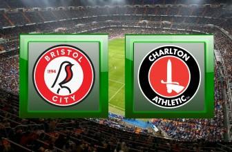 Bristol City vs. Charlton – Prediction (23.10.2019)