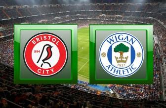 Bristol City vs. Wigan Athletic – Prediction (Championship – 27.10.2019)