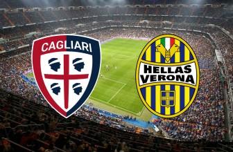Cagliari vs. Verona – Score prediction (29.09.2019)