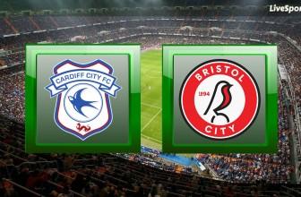 Cardiff vs. Bristol City – Prediction (Championship – 10.11.2019)